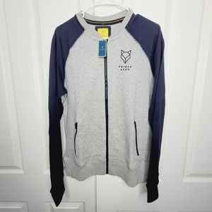 Nwt Mens Aeropostale / Prince and Fox Sweater